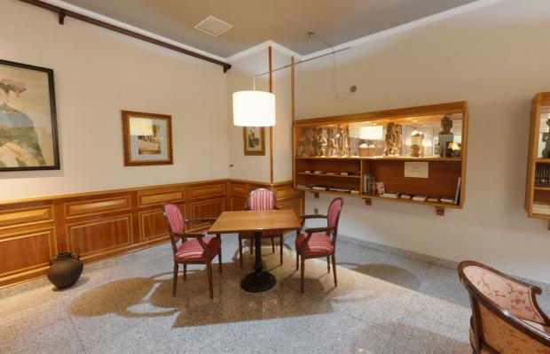 фото Senator Barcelona Spa Hotel изображение №22
