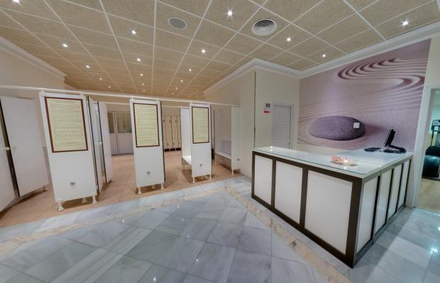 фотографии Senator Barcelona Spa Hotel изображение №20