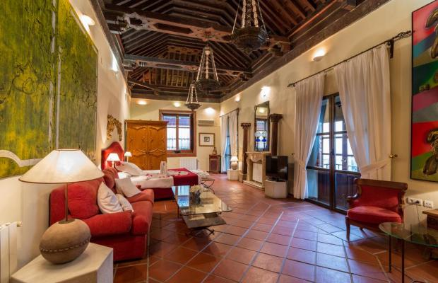 фото Palacio de Santa Ines изображение №2