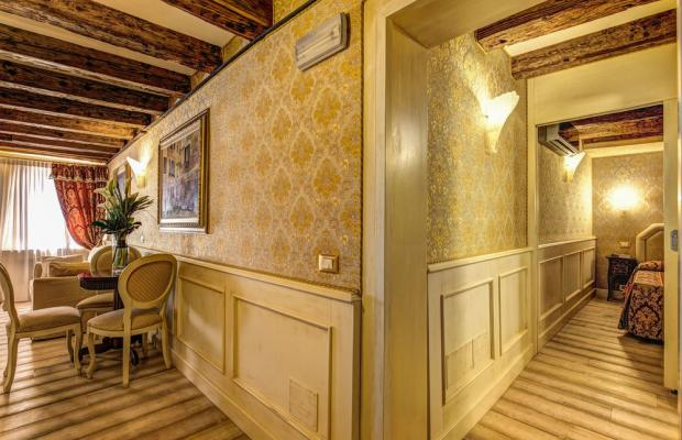 фото отеля Bella Venezia изображение №45