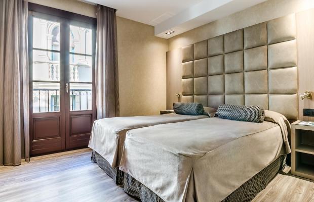 фото Hotel Suizo изображение №46