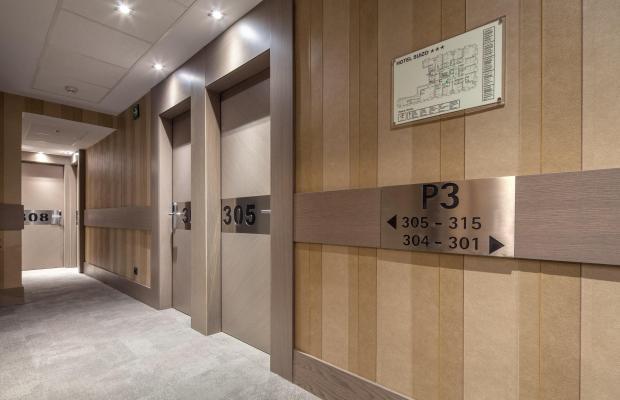фото отеля Hotel Suizo изображение №21