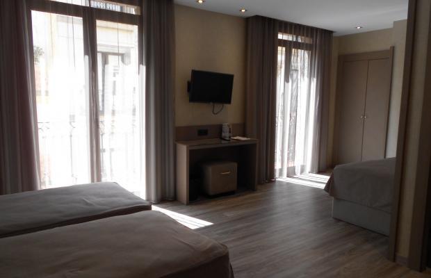 фото Hotel Suizo изображение №6