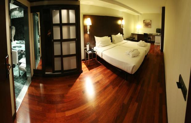 фотографии отеля Hotel Vilamari изображение №11