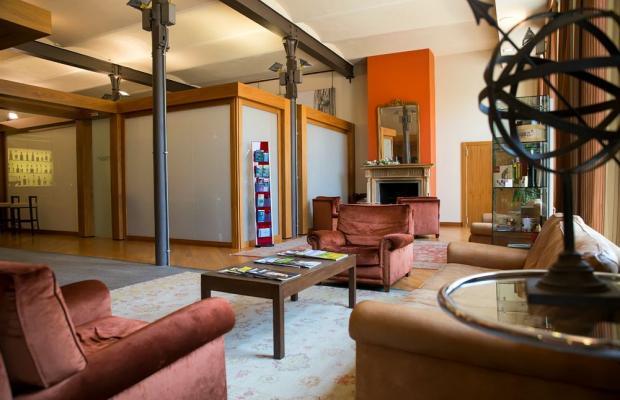 фото отеля Barrage изображение №5