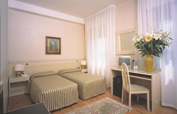 фотографии отеля Hotel Lugano Torretta изображение №3