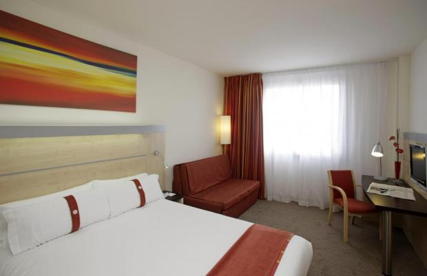 фотографии отеля Holiday Inn Express Barcelona - City 22 изображение №19