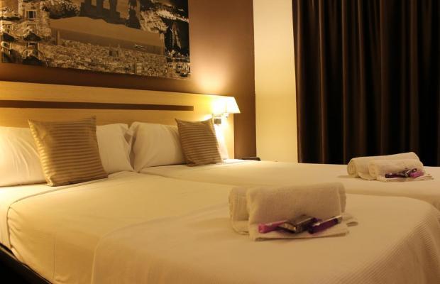 фото отеля Hostal Barcelona Centro изображение №33