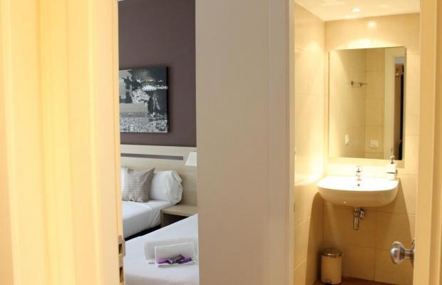 фото отеля Hostal Barcelona Centro изображение №21