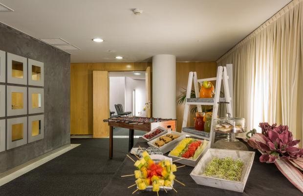фотографии отеля Ayre Hotel Caspe (ex. Fiesta Hotel Caspe) изображение №15