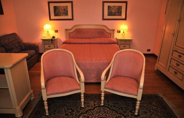 фото отеля Park Hotel Villa Giustinian изображение №37