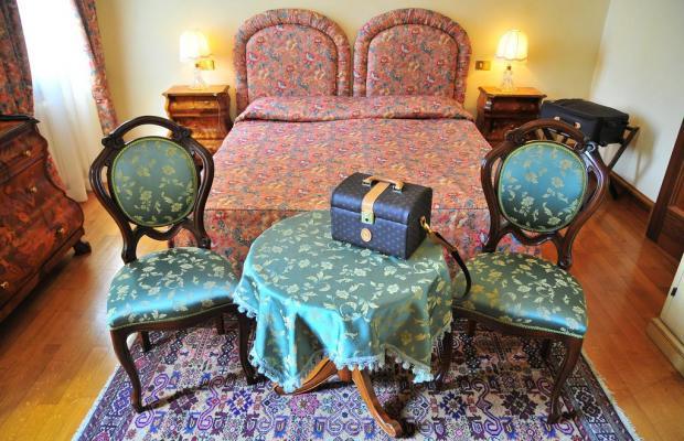 фото Park Hotel Villa Giustinian изображение №22