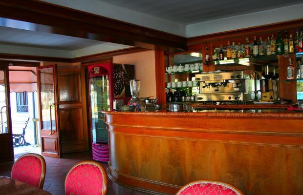 фото отеля Park Hotel Villa Giustinian изображение №21