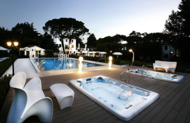 фото отеля Park Hotel Villa Giustinian изображение №1