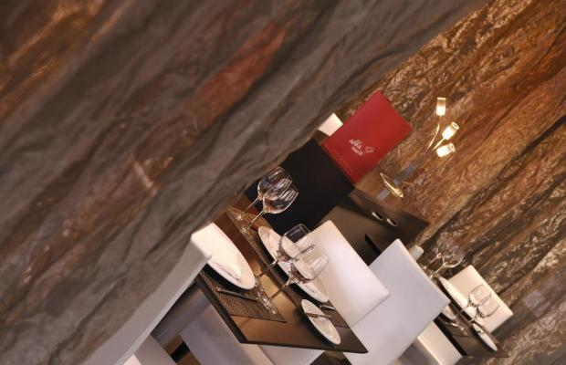 фотографии отеля Abba Granada изображение №19