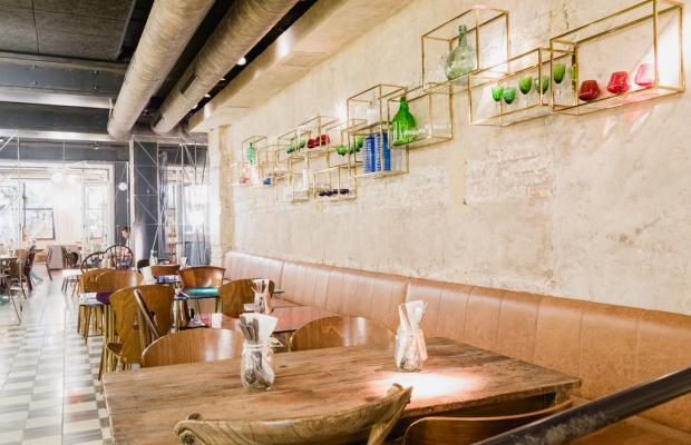 фото Hostal Casa Gracia изображение №38