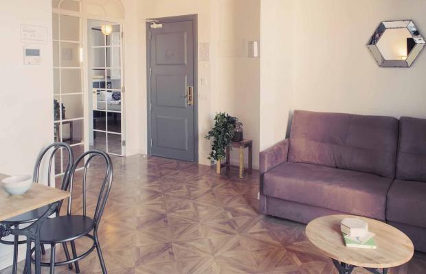 фото Hostal Casa Gracia изображение №14