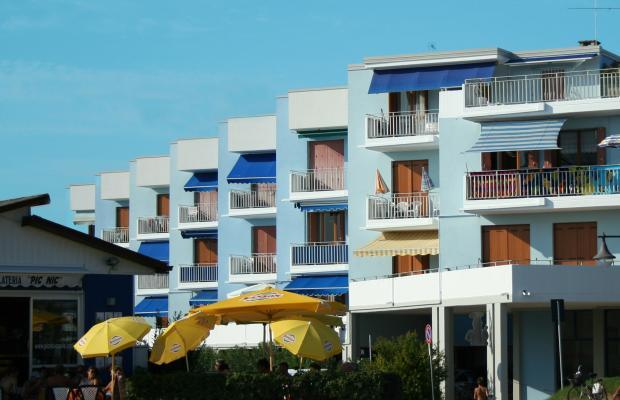 фото отеля Onda Azzurra изображение №1