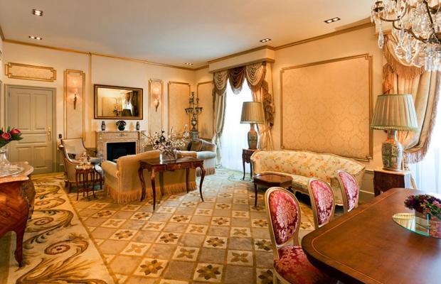 фото отеля El Palace Hotel (ex. Ritz) изображение №89