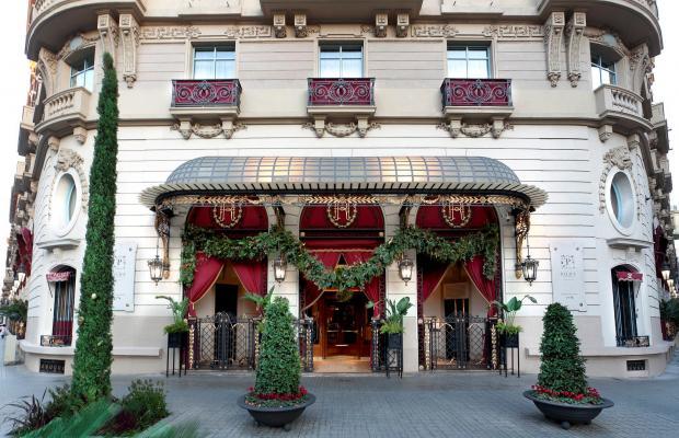 фотографии отеля El Palace Hotel (ex. Ritz) изображение №79