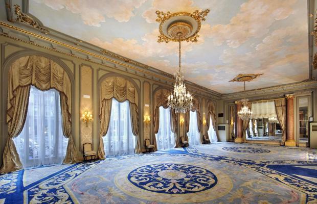 фотографии El Palace Hotel (ex. Ritz) изображение №76