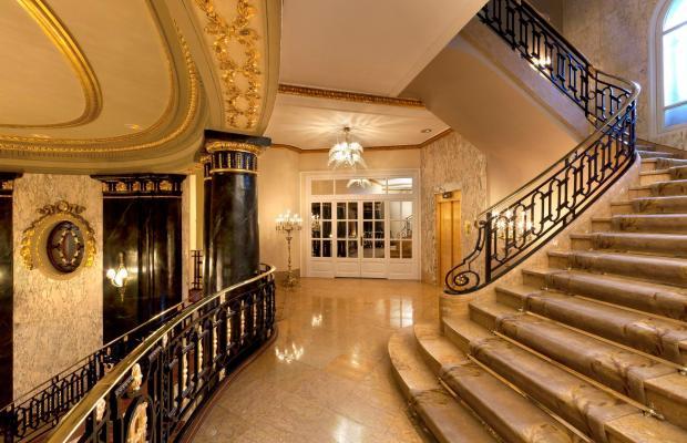 фото El Palace Hotel (ex. Ritz) изображение №70