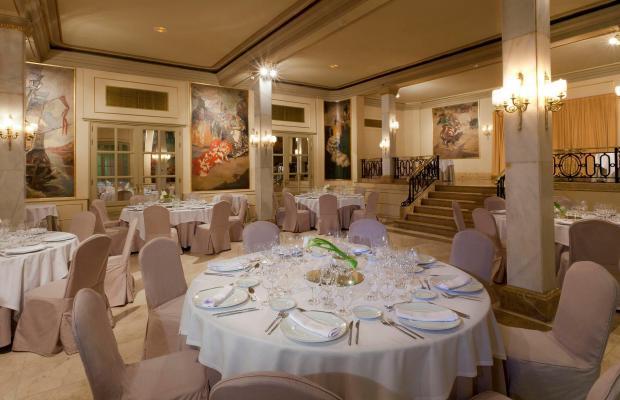 фотографии отеля El Palace Hotel (ex. Ritz) изображение №55