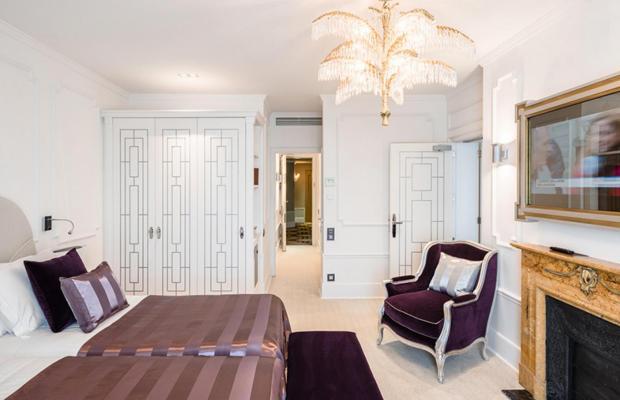 фотографии отеля El Palace Hotel (ex. Ritz) изображение №15