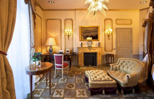 фотографии El Palace Hotel (ex. Ritz) изображение №4