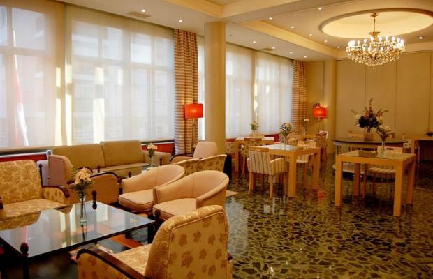 фотографии Sercotel Felipe IV Hotel изображение №40
