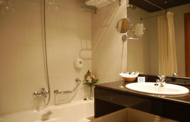 фотографии отеля Sercotel Felipe IV Hotel изображение №35