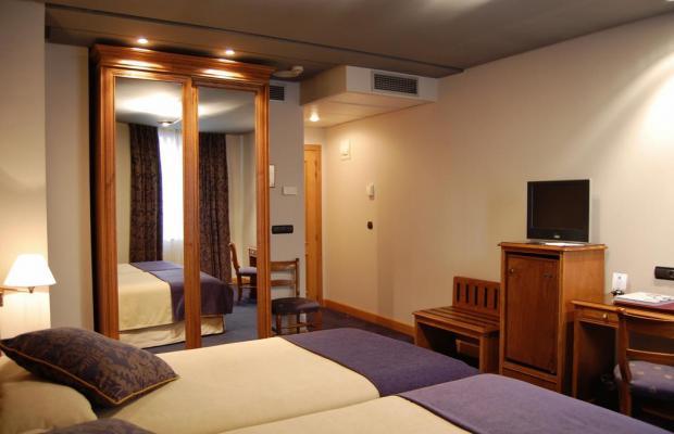 фотографии отеля Sercotel Felipe IV Hotel изображение №27