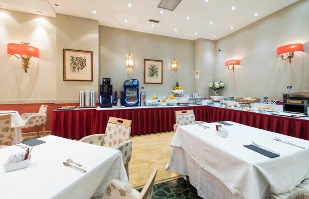 фото отеля Sercotel Felipe IV Hotel изображение №13