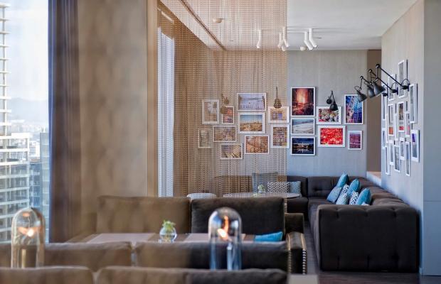 фото отеля AC Hotel Barcelona Forum изображение №41