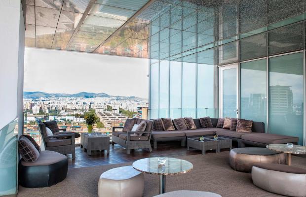 фото отеля AC Hotel Barcelona Forum изображение №37
