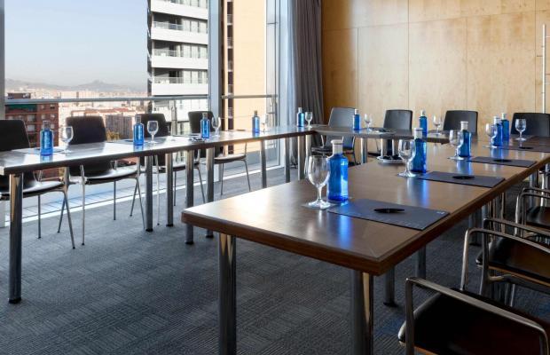 фото отеля AC Hotel Barcelona Forum изображение №33