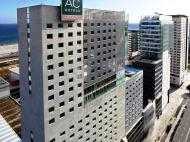 AC Hotel Barcelona Forum, 4*