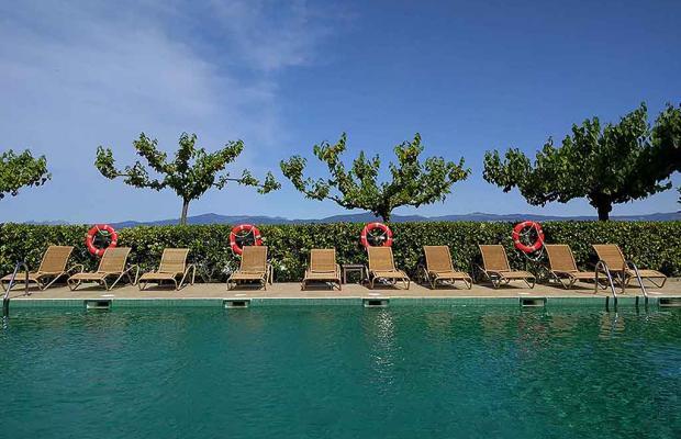 фотографии отеля Mercure Augusta Barcelona Valles изображение №47