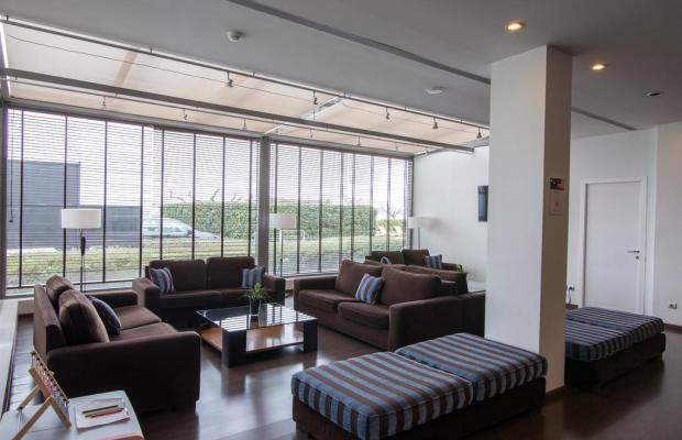 фотографии отеля Mercure Augusta Barcelona Valles изображение №3