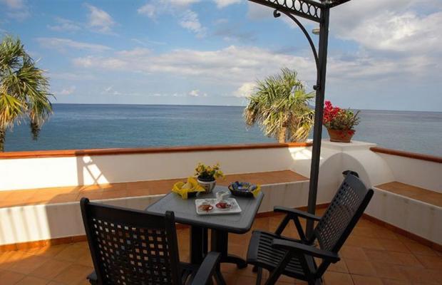 фото отеля Hotel Residence Acquacalda изображение №33