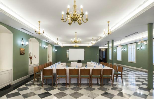 фото отеля Oriente Atiram Hotel (ex. Husa Oriente) изображение №33