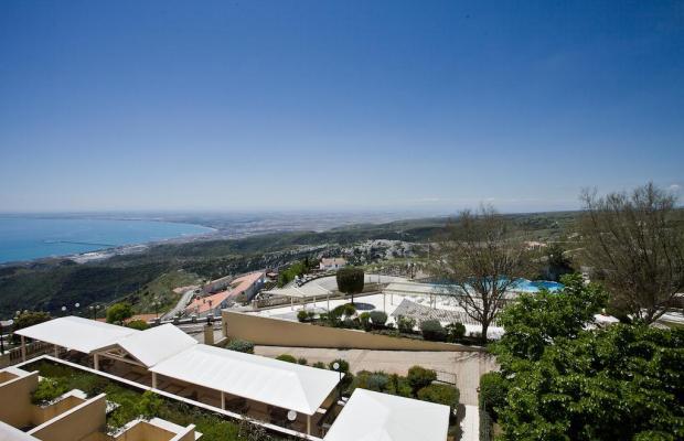 фотографии отеля Palace Hotel San Michele изображение №55
