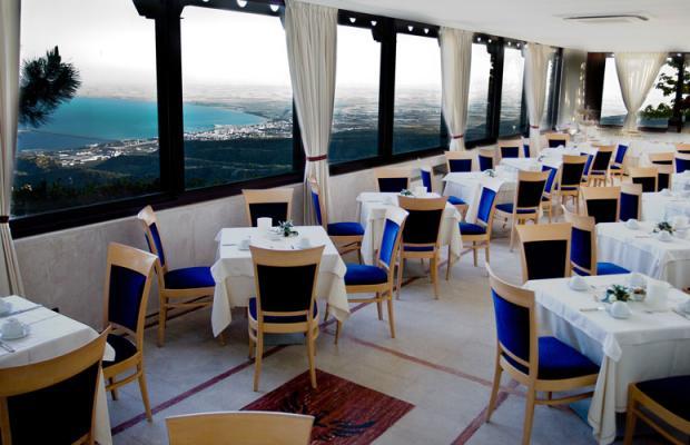 фотографии отеля Palace Hotel San Michele изображение №15