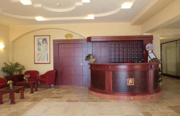 фотографии отеля Palace Hotel San Michele изображение №7