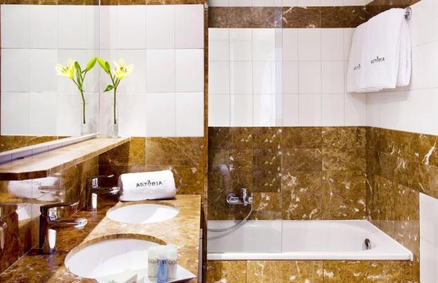 фото отеля Derby Hotels Astoria Hotel Barcelona изображение №25