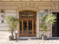 Derby Hotels Astoria Hotel Barcelona, 3*