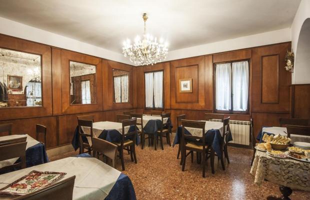 фотографии отеля Locanda Ca' Foscari изображение №7