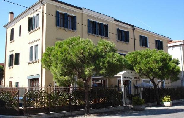 фото отеля Hotel Orio изображение №1