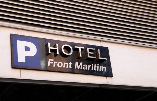 фотографии отеля Hotel Front Maritim Barcelona изображение №31