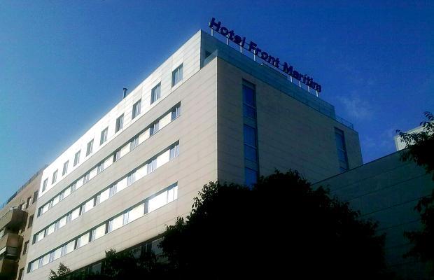 фото Hotel Front Maritim Barcelona изображение №2